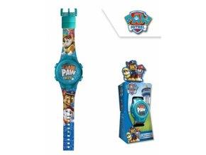 paw hodinky