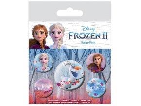 frozen placky