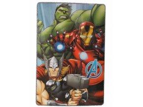 avengers deka thor hulk
