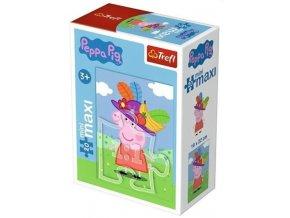peppa puzzle