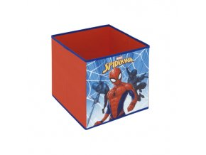 box spiderman