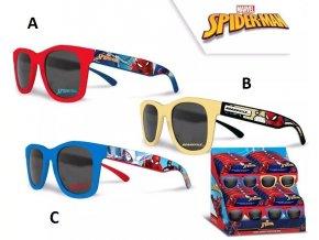 vyr 4083bryle Spiderman