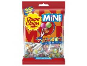 chupa chups minies