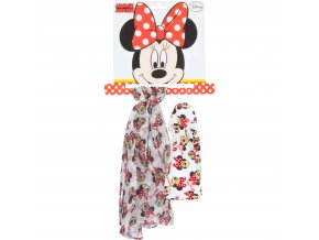 vyr 4203minnie scarf white