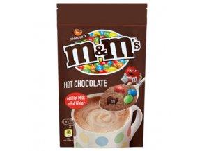 mms hot chocolate 140g