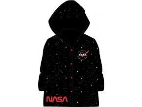 Pláštěnka NASA chlapecká, vel. 116-134cm
