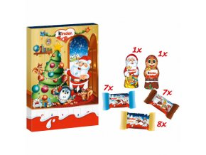 kinder mini mix adventskalender no3 1512 2
