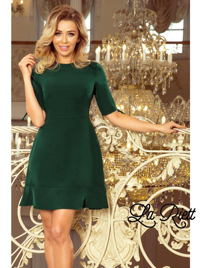 Zelene šaty 235-2