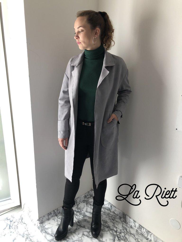 Kabát Lorent