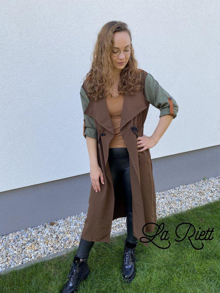 Kabát Marina