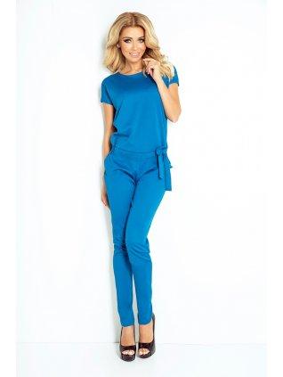 Coverall - Elegant - blue 120-9 (Veľkosť XS)