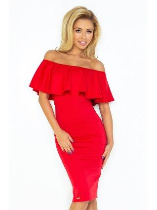 Dámske šaty Carmen 138-2