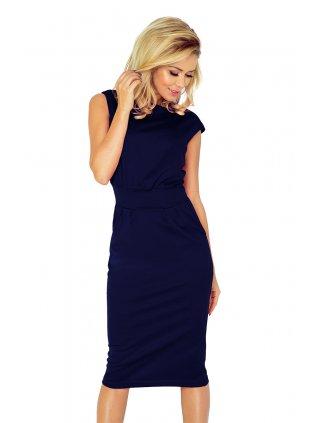Šaty SARA - modré 144-4