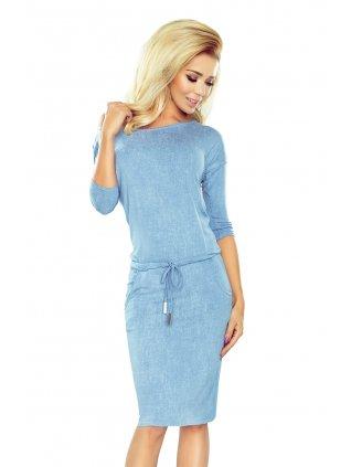 Športové šaty blue jeans 13-80