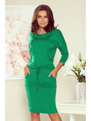 Športové šaty green 44-21
