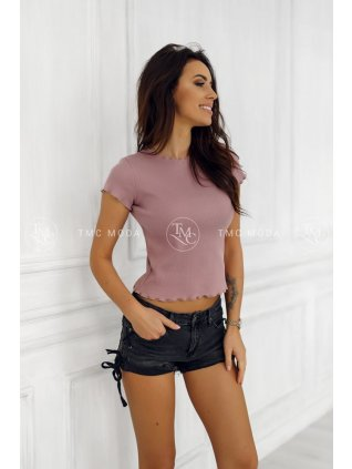 Bavlnene Basic tričko