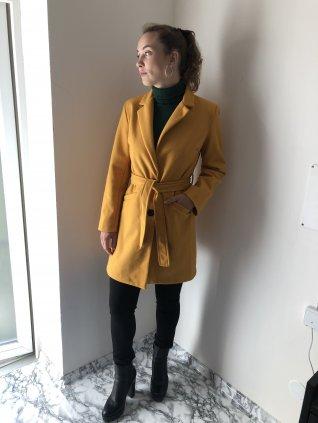 Kabát Via