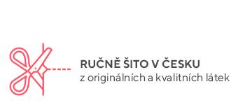 Ručně šito v Česku