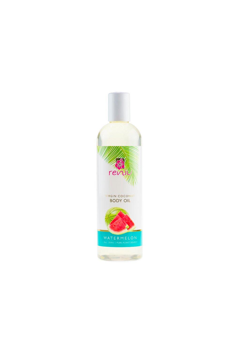 Reniu extra panenský olej 354ml vodni meloun