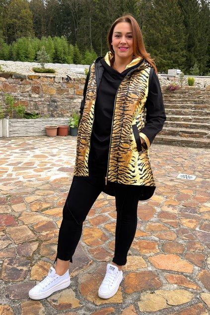Vesta LASENKA Tiger 1