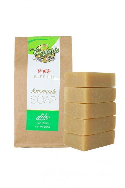 Organicke Dilo mydlo 5ks