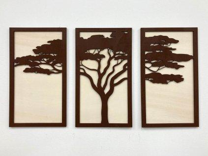 obraz strom-dreveny obraz-drevo-strom-obraz