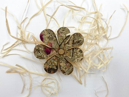 brosna flower-drevena brosna-organoid-doplnok