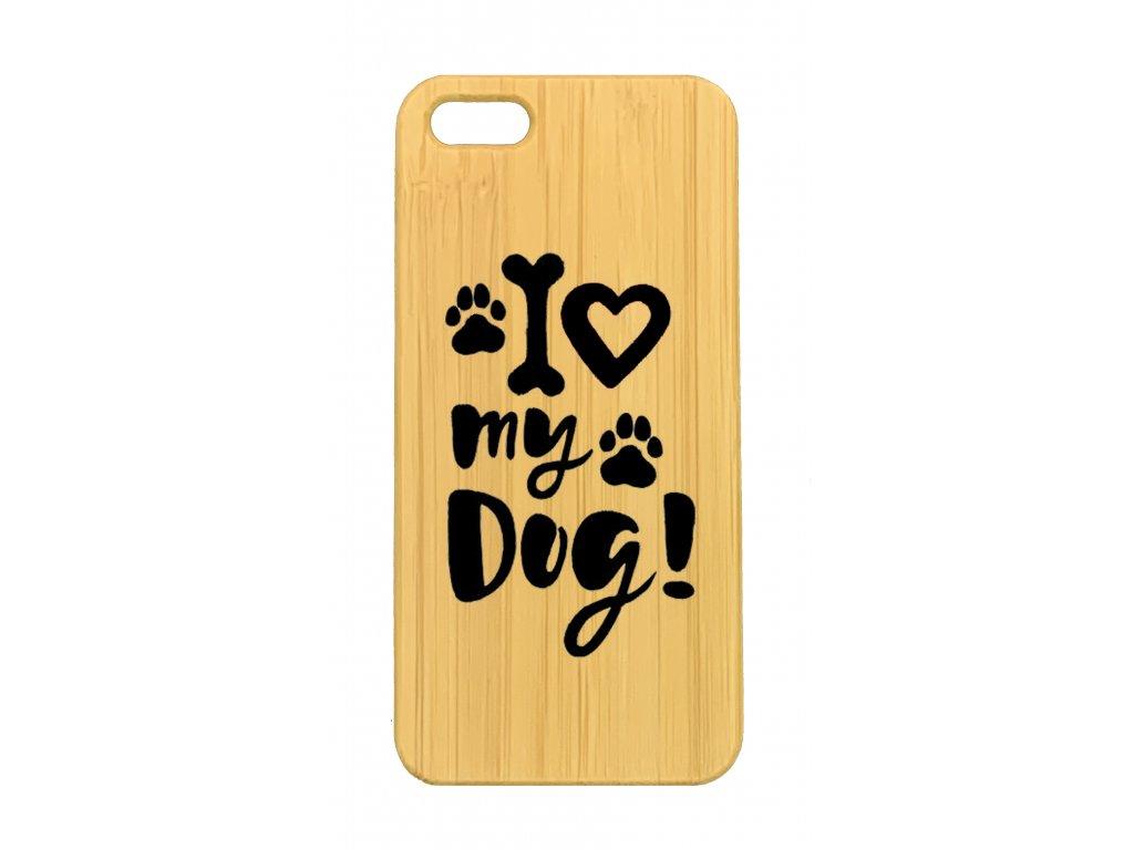 kryt - i love my dog