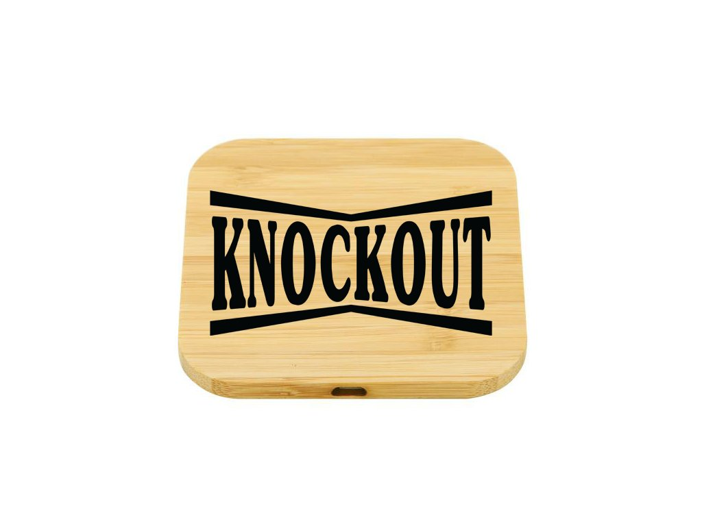 Wirless nabijecka knockout
