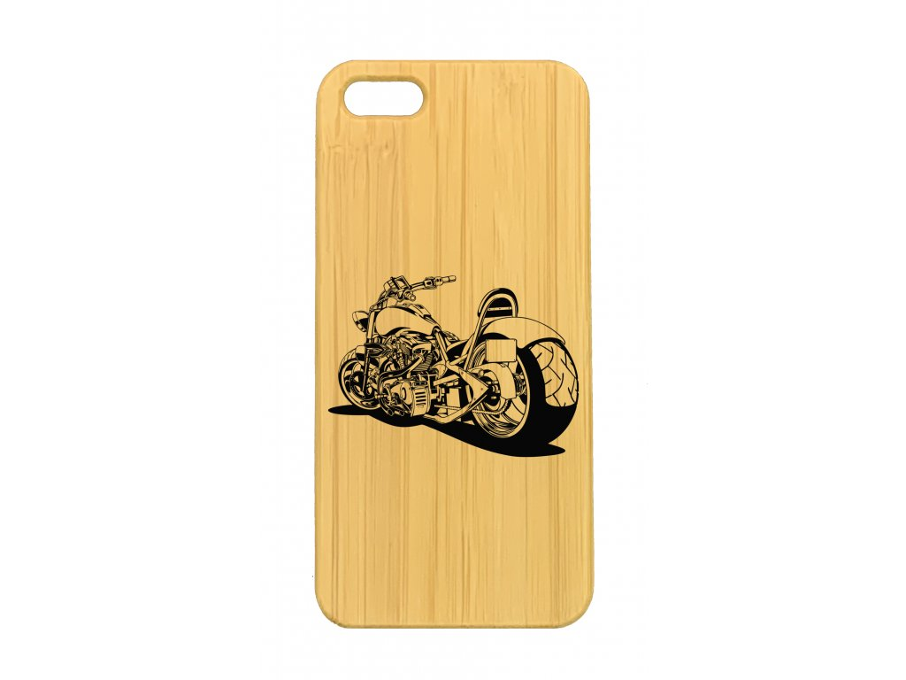 iPhone 5,5s Chopper
