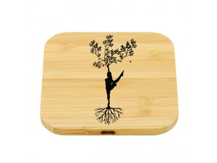 Wirless nabijecka yoga tree 1