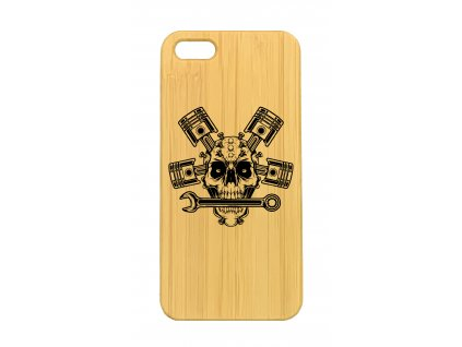 iPhone 5,5s Engine skull