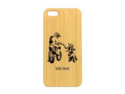 iPhone 5,5s MX táta a syn