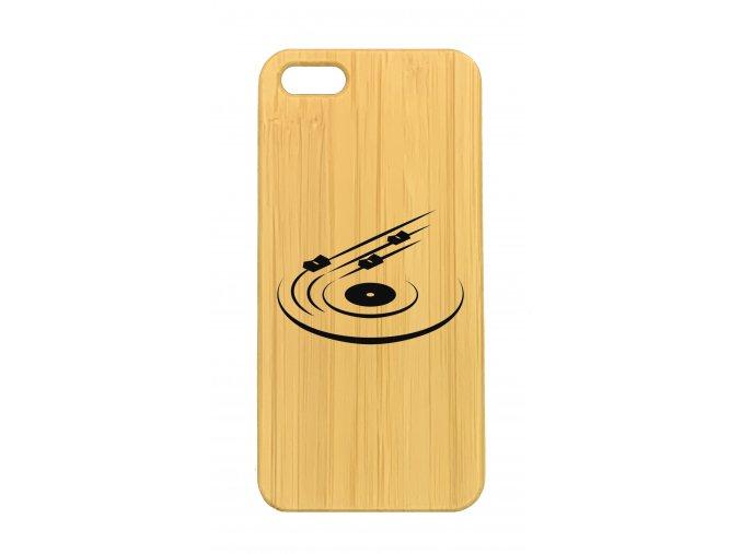iPhone 5,5s Dj pult