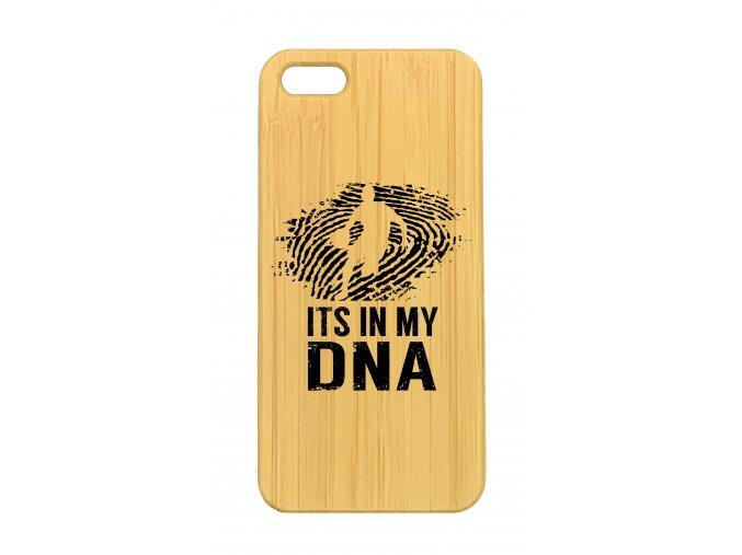 iPhone 5,5s DNA
