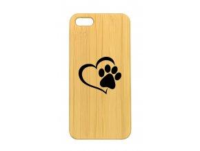 iPhone 5,5s heart