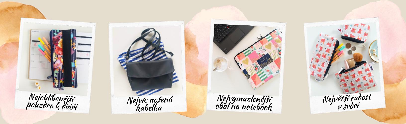 Produkty Láskyplné tašky