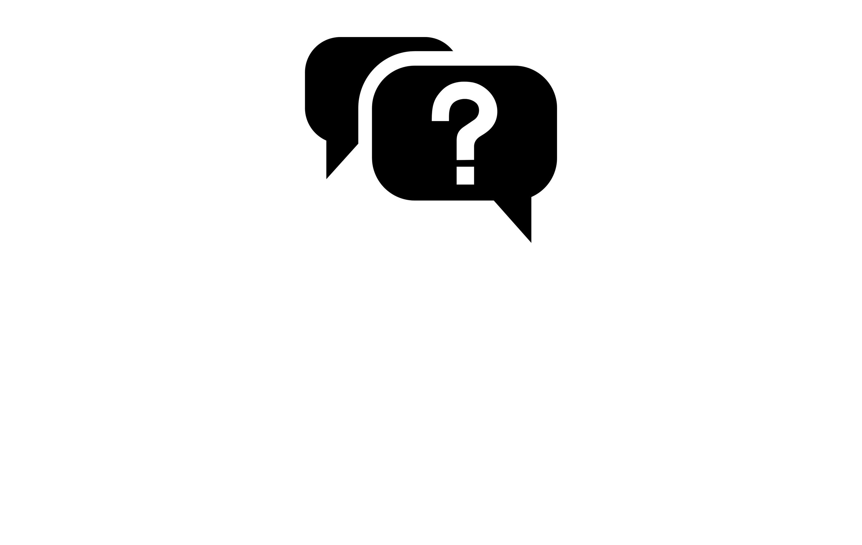 FAQ - nejčastější otázky