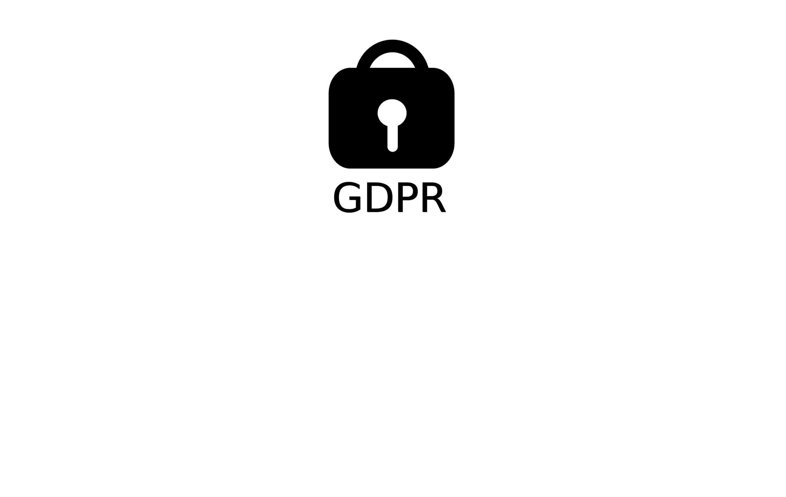 Ochrana osobních údajů
