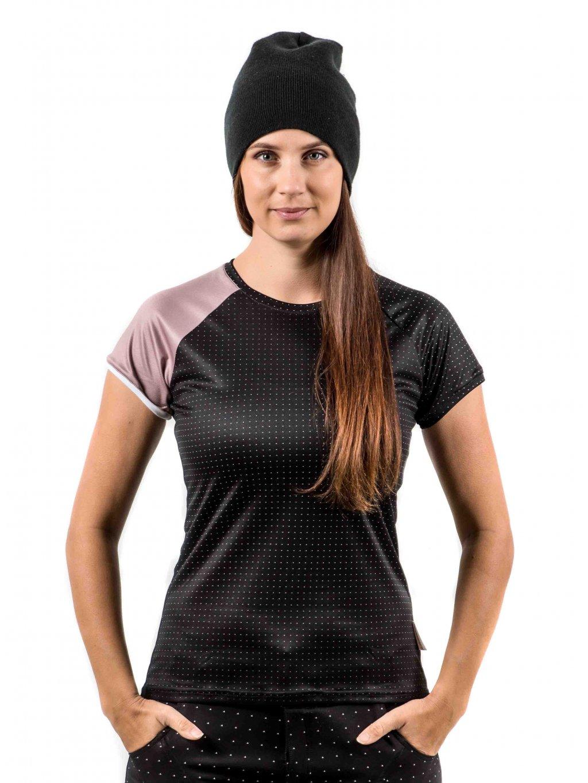 Sportovní tričko Dots