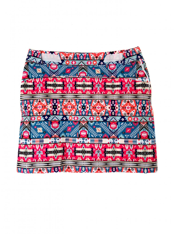 Sportovní sukně Aztec
