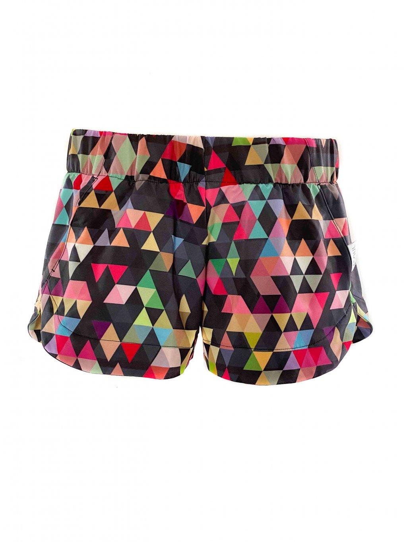 Sportovní šortky Triangle