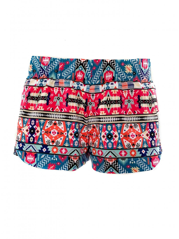 Sportovní šortky Aztec