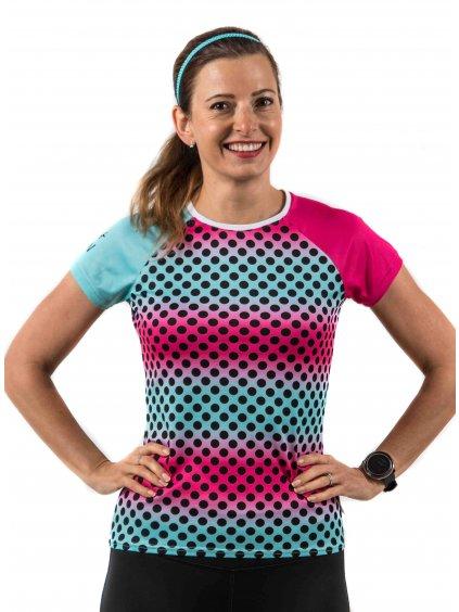 Funkční tričko Running2