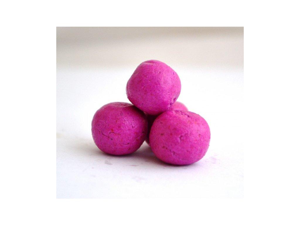 ZIG RIG FLUO POP-Up Boilies-violet