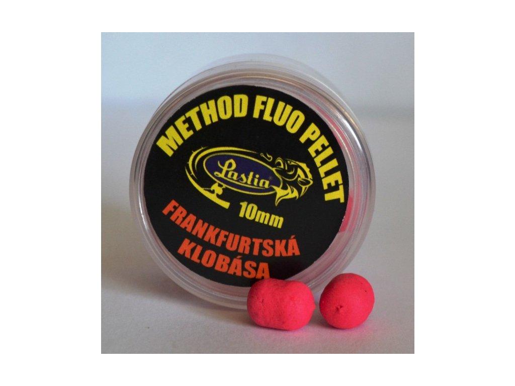 METHOD FLUO PELLET 10 mm-Frankfurtská klobása