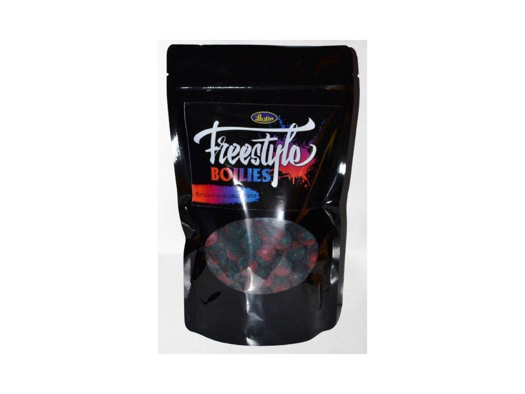 Freestyle 2,5 kg Broskyňa chobotnice