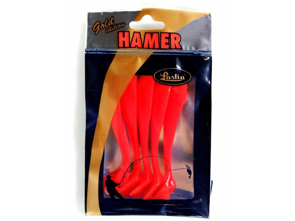 PACKET HAMER RED 7 (5ks)