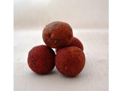 FREESTYLE Boilies-Pomeranč-čokoláda