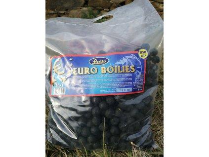 EURO BOILIES- FISH MIX